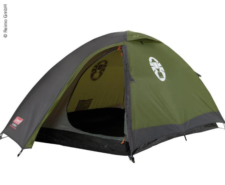 Coleman Darwin 2 Person Dome Tent