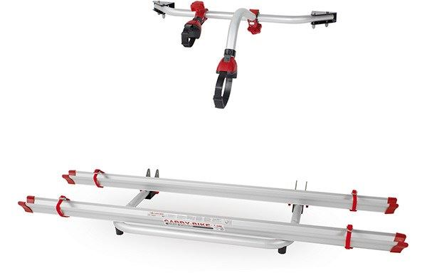 Fiamma Bike Rack Model Garage Standard