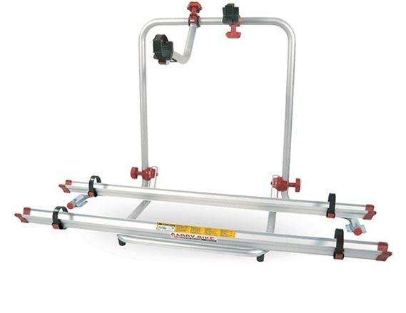 Fiamma Bike Rack Model Garage Plus