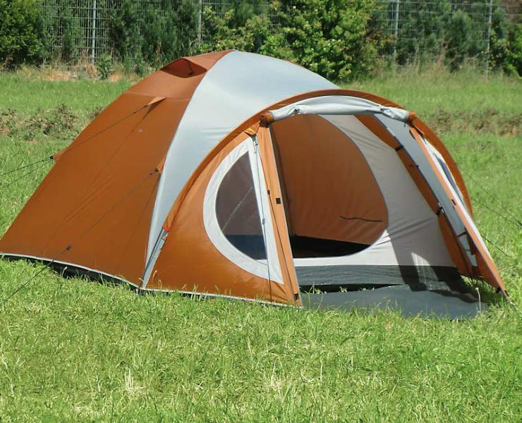 3 Man Tent, 3 Person Tent, Trekking