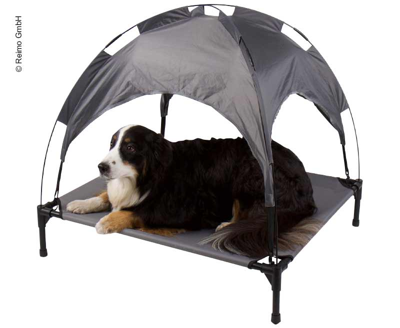 Pet Bed with Sun Roof